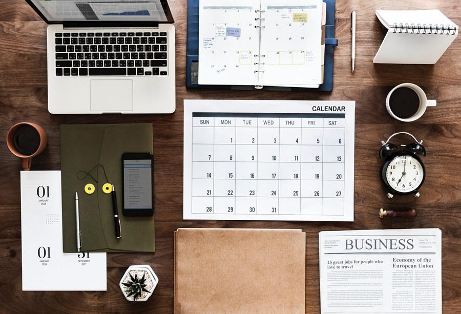 Come Creare Un Calendario Personalizzato.Come Creare Un Calendario Online Personalizzato